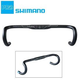 SHIMANO PRO(シマノ プロ) LTコンパクトエルゴノミック [ロードバイク] [ドロップハンドル] [パーツ]