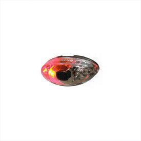 rin project (リンプロジェクト) no.5028 Cycle Head Light (サイクルヘッドライト) [ライト] [セーフティライト] [フロント] [ロードバイク]