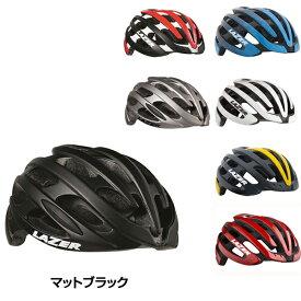 LAZER(レーザー)ハイエンドモデル Z1 ロードバイクヘルメット[ロード・MTB][JCF公認][バイザー無し]