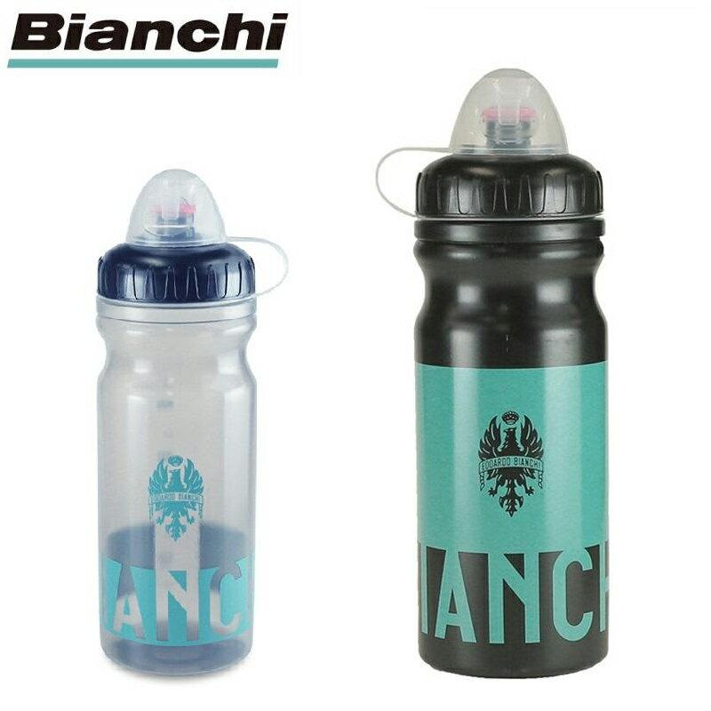 《即納》【あす楽】【ビアンキ純正パーツ】Bianchi(ビアンキ) BIANCHI BOTTLE レースボトル (A0207001)