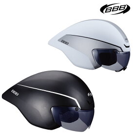BBB(ビービービー) AEROTOP(エアロトップ) [ヘルメット] [ロードバイク] [MTB] [クロスバイク]