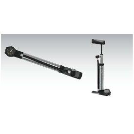 サーファス MP-04G SERFAS 空気入れ 携帯ポンプ ロードバイク
