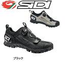 SIDI(シディ) 2017年モデル SD15[クリップレス][マウンテンバイク用]