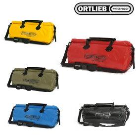 ORTLIEB(オルトリーブ) ラックパック L [バッグ] [ダッフルバッグ] [旅行] [トライアスロン]