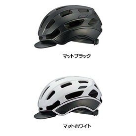 OGK Kabuto(オージーケーカブト) BC-ORO (KOOFU) (BCオーロヘルメット)[ロード・MTB][バイザー付き][JCF公認]