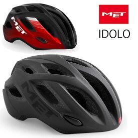 MET(メット) IDOLO (イドロ) [ヘルメット] [ロードバイク] [MTB] [クロスバイク]