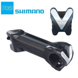 《即納》【あす楽】SHIMANO PRO(シマノ プロ) VIBE ステム [ステム] [ロードバイク] [31.8] [パーツ]