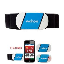 《即納》wahoo(ワフー) TICKR(ティッカー)ハートレートモニター(IPHONE/ANDROID)[本体][ハートレートモニター]