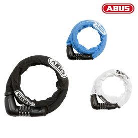 ABUS(アバス) TRESORFLEX 6615 COMBO W/SLEEVE[ダイヤルロック][ワイヤー・チェーン]