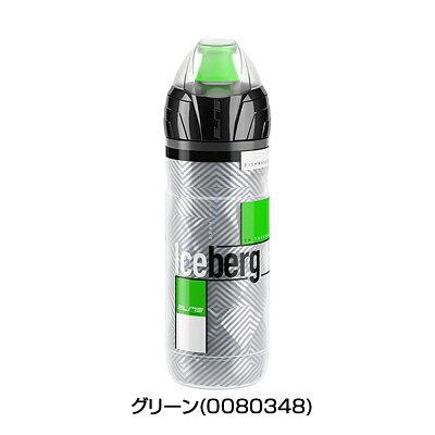 ELITE(エリート)アイスバーグサーモボトル500ml[保冷ボトル][ボトル・ボトルケージ]