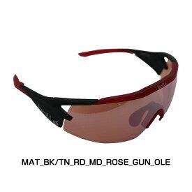 【紫外線対策】bolle(ボレー) 12268 AEROMAX [サングラス] [ロードバイク] [アイウェア]