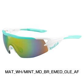 【紫外線対策】bolle(ボレー) 12270 AEROMAX [サングラス] [ロードバイク] [アイウェア]