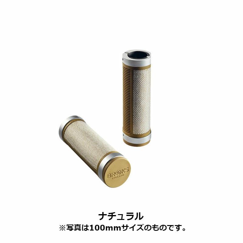 BROOKS(ブルックス) COMFORT GRIP CAMBIUM (コンフォートグリップカンビウム)[グリップ][ハンドル・ステム・ヘッド]
