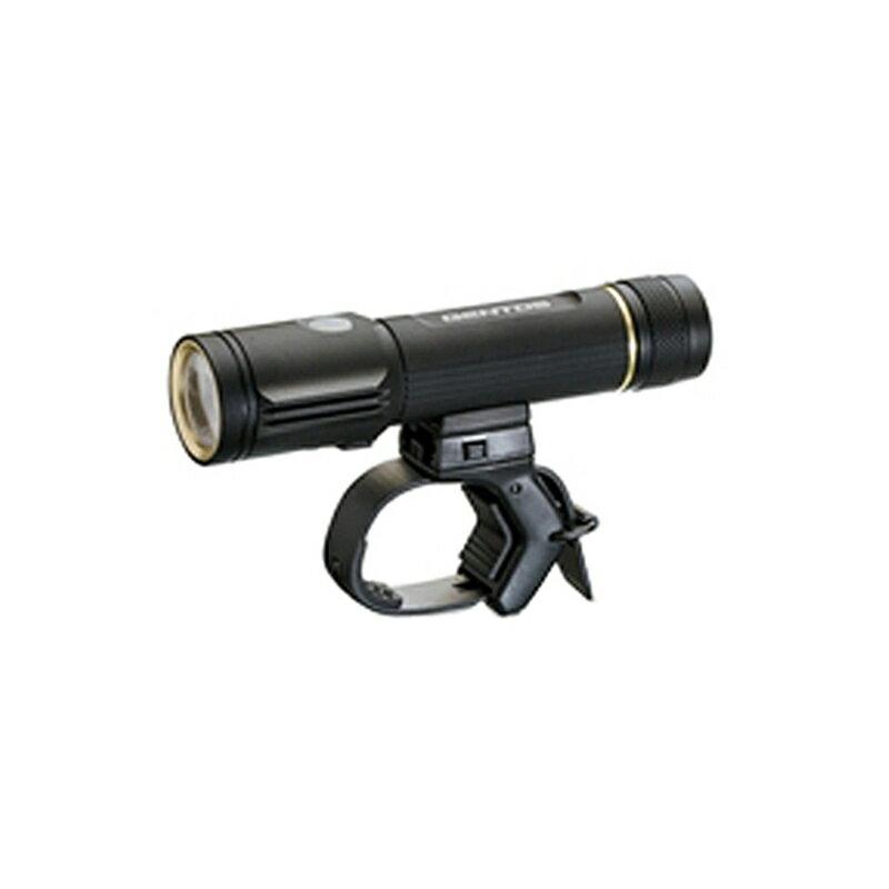 GENTOS(ジェントス) XB-800R[USB充電式][ヘッドライト]