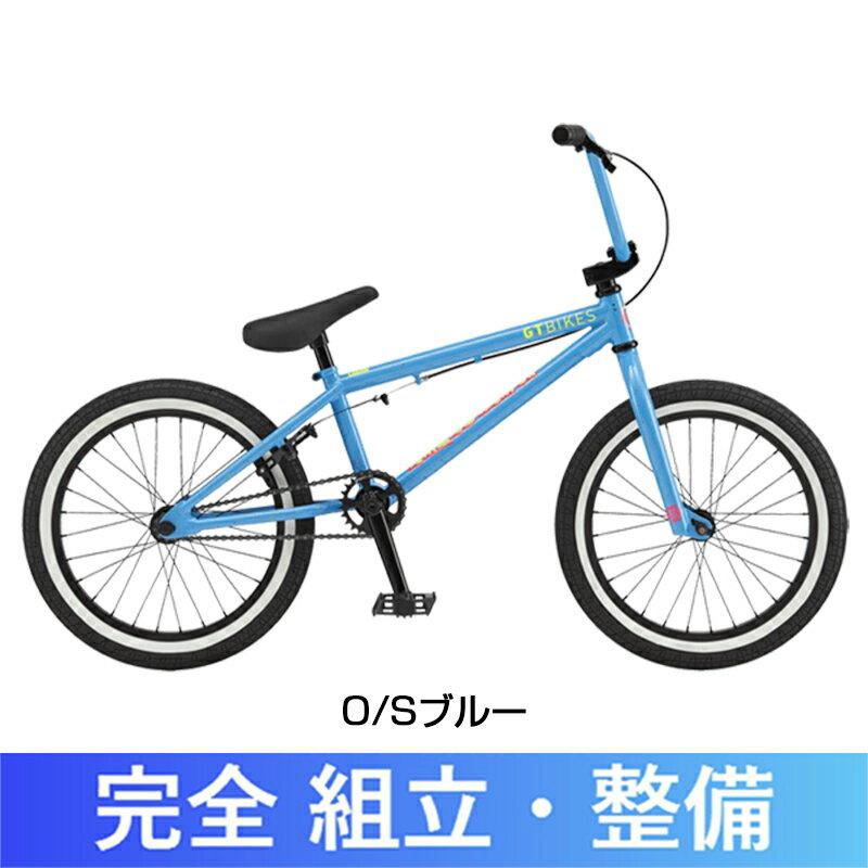 【入園入学におすすめ】GT(ジーティー) 2018年モデル PERFORMER JR18 (パフォーマージュニア18)[18インチ][幼児用自転車]