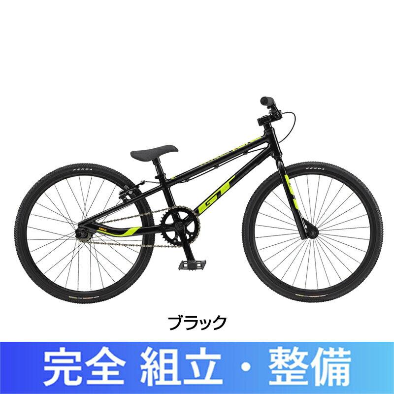 GT(ジーティー) 2018年モデル MACH ONE PUSH Mini (マッハワンプッシュミニ)[12インチ][幼児用自転車]
