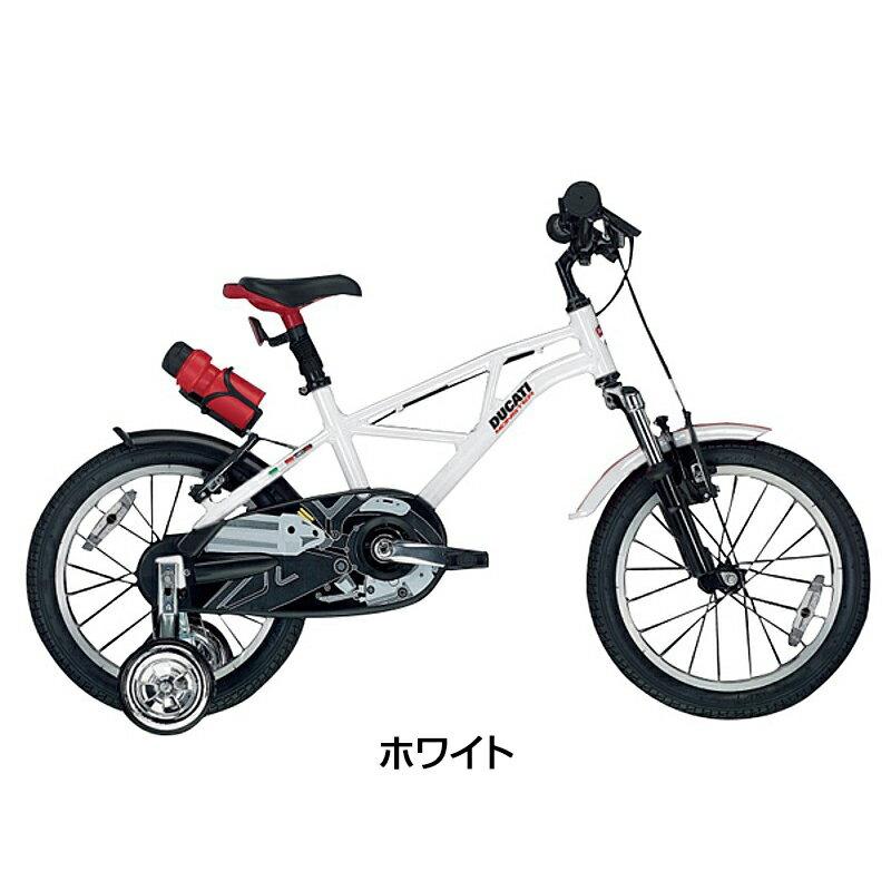 DUCATI(ドゥカティー) MONSTER (モンスター)[12インチ][幼児用自転車]