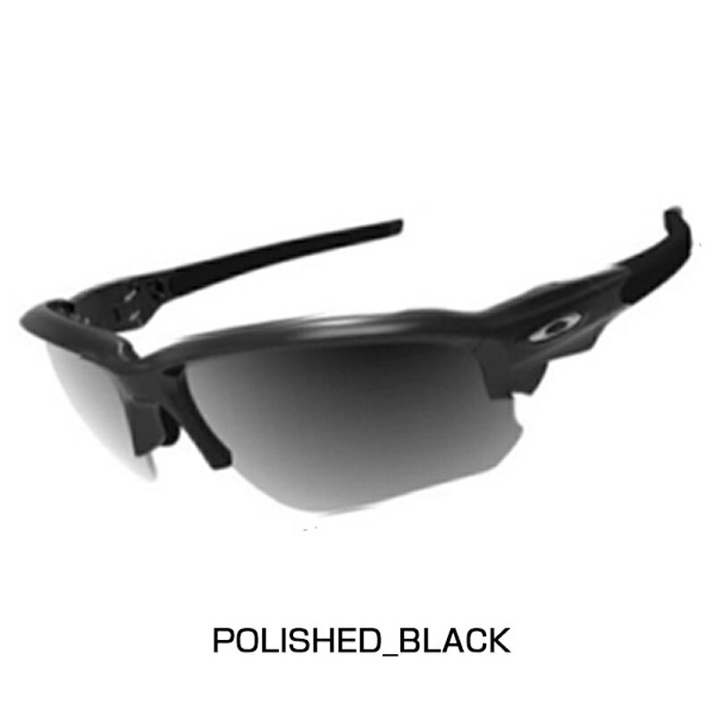 OAKLEY(オークリー) FLAK DRAFT (フラックドラフト) OO9373-0170 レンズカラー:BLACK IRIDIUM