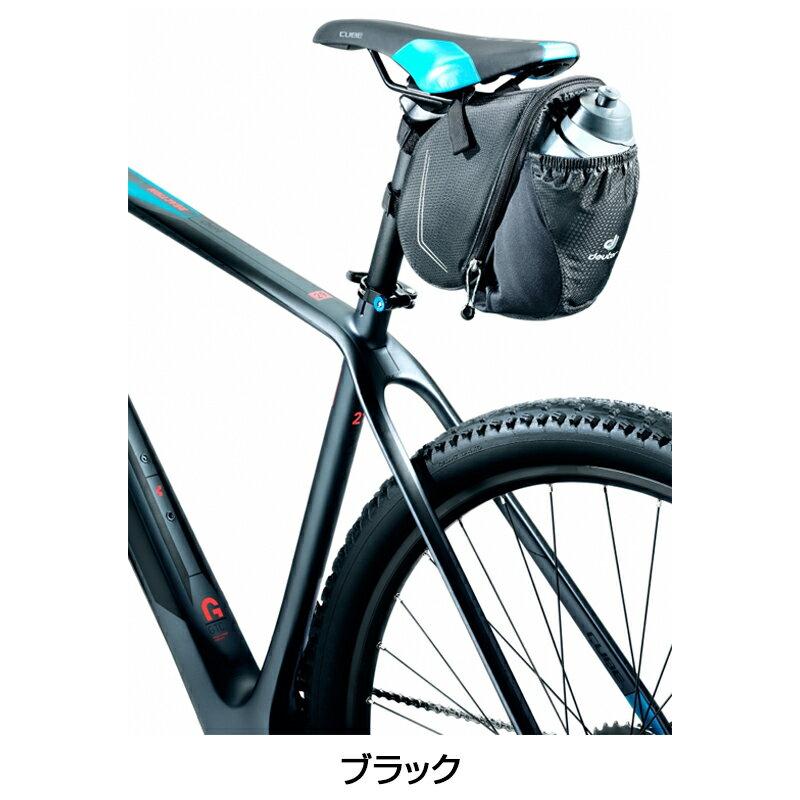 deuter(ドイター) バイクバッグボトル[コンパクトサイズ][サドルバッグ]