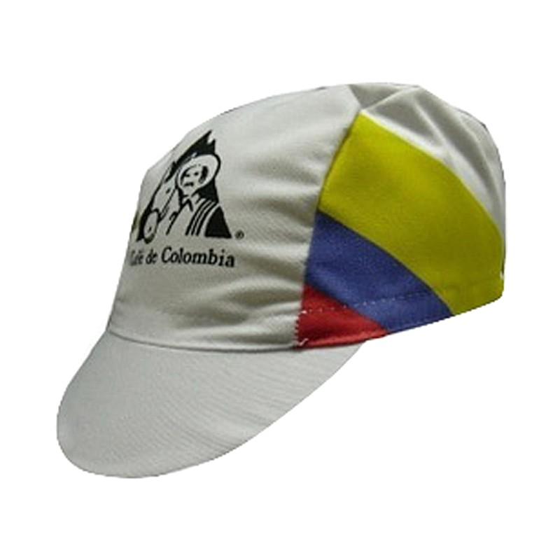 apis(アピス) CAP CAFE DE COLUMBIA (カフェデコロンビアキャップ)[キャップ・バンダナ・スカルキャップ][ウェアアクセサリ]