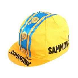 apis(アピス) CAP GELATI SAMMONTANA (ジェラーティサンモンタナキャップ)[キャップ・バンダナ・スカルキャップ][ウェアアクセサリ]