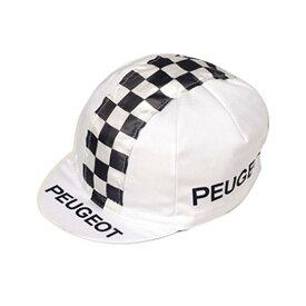 apis(アピス) CAP PEUGEOT (プジョーキャップ)[キャップ・バンダナ・スカルキャップ][ウェアアクセサリ]