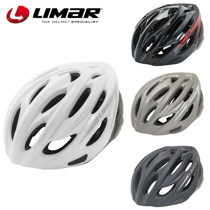 LIMAR(リマール) 322[ロード・MTB][TT・トライアスロン/エアロヘルメット][パーツ・アクセサリ]