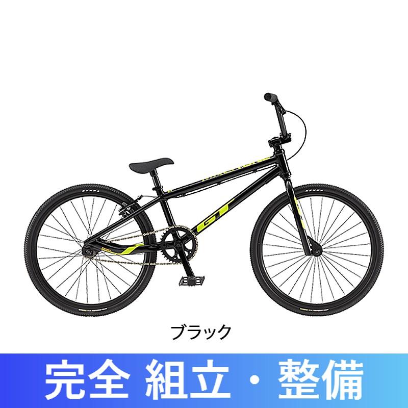 GT(ジーティー) 2018年モデル MACH ONE PRO 20 (マッハワンプロ20)[20インチ][マウンテンバイク]
