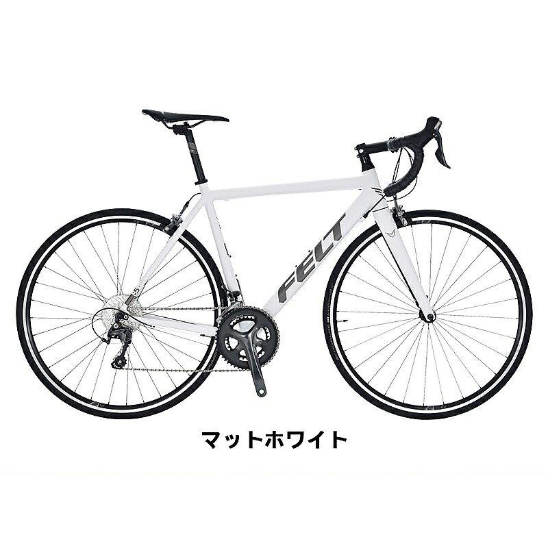 《在庫あり》【サイクリングにおすすめ】FELT(フェルト) 2018年モデル F95[コンフォートロード]