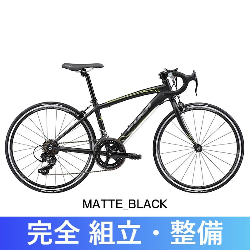 【祝ご入学】FUJI(フジ) 2018年モデル ACE 24 (エース24)[24インチ][ロードバイク]