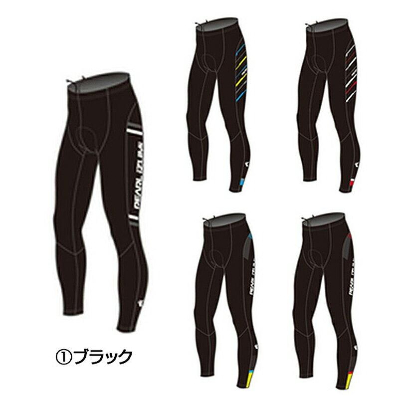PEARL IZUMI(パールイズミ) 2017年秋冬モデル プリントタイツ 997-3D[タイツ][レーサーパンツ]