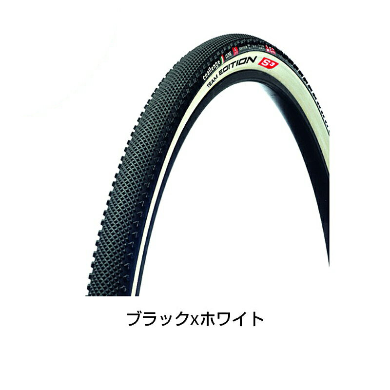 Challenge(チャレンジ) DUNE TEAM EDITION S (デューンチームエディションソフト) 700X33C[チューブラータイヤ][シクロクロス用タイヤ]