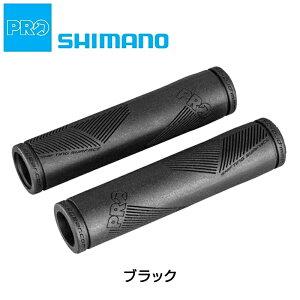 SHIMANO PRO(シマノ プロ) スライドオンスポーツグリップ 135mm×30mm [グリップ] [ハンドル] [クロスバイク] [MTB]