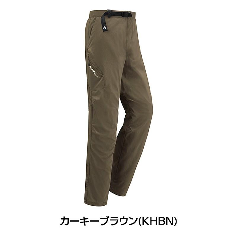 《即納》【土日祝もあす楽】mont-bell(モンベル) 春夏モデル フリーライドパンツ Mens 1130417[ボトムス][春夏]