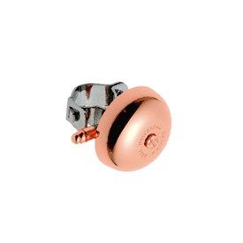 ViVA(ビバ) Aヘッド真鍮銅メッキ スプリングベル OS [ベル] [ロードバイク] [クロスバイク]