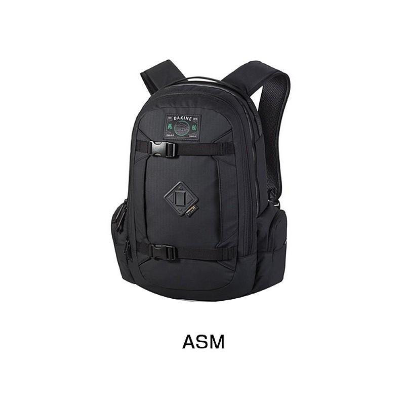 DAKINE(ダカイン) AESMO MISSION (アスモミッション)25L[バックパック][身につける・持ち歩く]