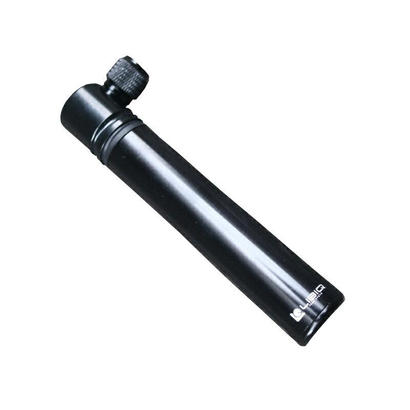 《即納》【あす楽】LIBIQ(リビック) MINI PUMP 携帯ミニポンプ LQ013【国内独占】自転車用 ロードバイク携帯ポンプ