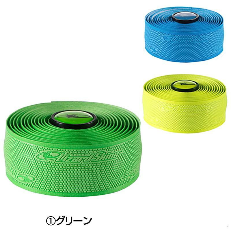 Lizard Skins(リザードスキンズ) DSP 1.8 BAR TAPE (DSP 1.8バーテープ)[バーテープ][ハンドル・ステム・ヘッド]