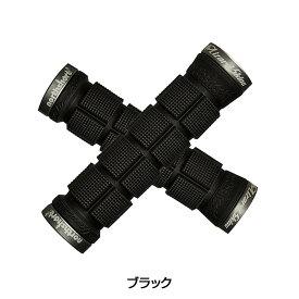 Lizard Skins(リザードスキンズ) LOCK ON NORTHSHORE GRIP (ロックオンノースショアグリップ) [グリップ] [ハンドル] [クロスバイク] [MTB]