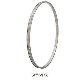 TAJIMA(タジマ) STAINLESS RIM (ステンレスリム)E/V 36H 26インチ RRST6[リム][クロス・ツーリング用]