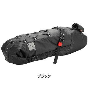 サイクルデザイン BIKE PACKING SADDLE BAG (バイクパッキングサドルバッグ)1150×130×610mm(L) cycledesign 送料無料 サドルバッグ ロードバイク クロスバイク◆