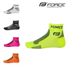 Force(フォース) 1 SOCKS(ワンソックス) [ソックス] [靴下] [ウェア] [ロードバイク]