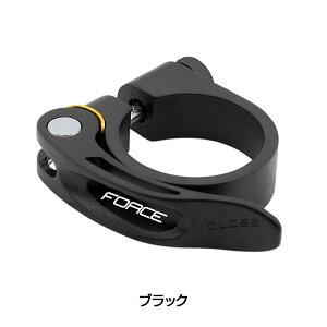Force(フォース) QR TYPE SEAT CLAMP (QRタイプシートクランプ) [シートポストクランプ] [シートクランプ]