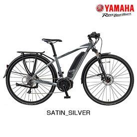 【BIKOTのバックパックプレゼント対象商品】YAMAHA(ヤマハ) YPJ-TC (M サイズ) PW70ATCM8J e-Bike [電動アシスト自転車][自転車本体・フレーム]