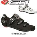 SIDI(シディ) GENIUS 7 SHADOW (ジーニアス7シャドウ) SPD-SLビンディングシューズ [ロードバイク用][サイクルシ…
