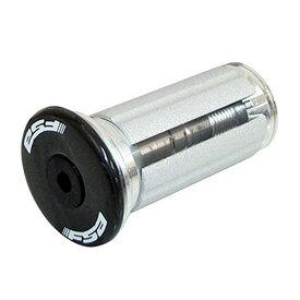 FSAエフエスエー TH-881CF-1 COMPRESSER PRO TH-881CF-1プレッシャープラグプロ55mm 1603026 [ヘッドパーツ] [ロードバイク] [クロスバイク] [MTB]