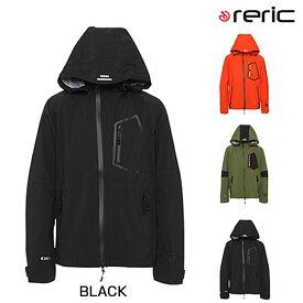 reric(レリック) 2017年モデル ヴィルンガ レインジャケット 3170701 [サイクルジャージ] [冬] [ウェア] [メンズ]