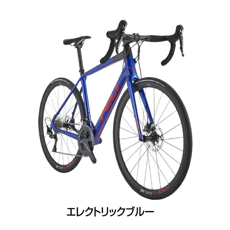 【ボトルプレゼント】FELT(フェルト) 2019年モデル VR3[カーボンフレーム][ロードバイク・ロードレーサー]