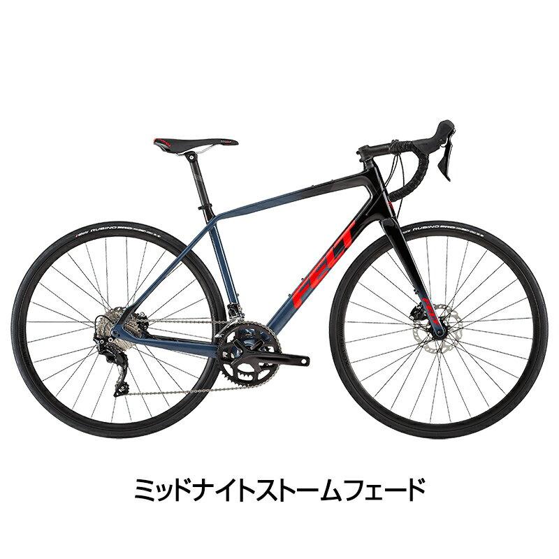 【ボトルプレゼント】FELT(フェルト) 2019年モデル VR5[カーボンフレーム][ロードバイク・ロードレーサー]