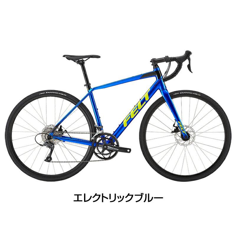 【ボトルプレゼント】FELT(フェルト) 2019年モデル VR60[アルミフレーム][ロードバイク・ロードレーサー]
